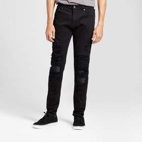 Jackson Men's Straight Fit Fashion Pants Black