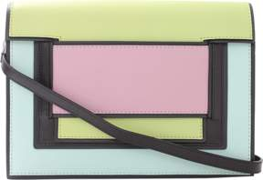 PIERRE HARDY Square On Square Clutch