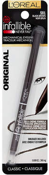 L'Oreal Infallible Never Fail Eyeliner Mechanical Pencil