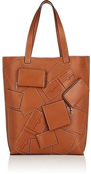 Loewe Men's Appliquéd Tote Bag