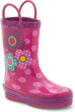 Western Chief Flower Cutie Rain Boot