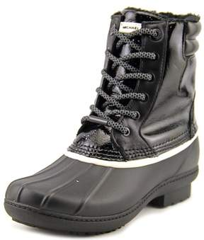 Michael Kors Michael Easton Bootie Womens Boots