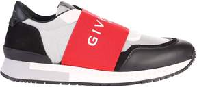 Givenchy Multicolored Active Runner Sneakers
