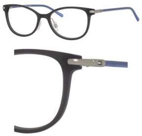 Tommy Hilfiger Eyeglasses T_hilfiger 1398 0R3B Gray Blue