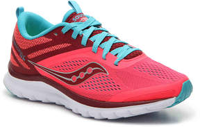 Saucony Liteform Miles Lightweight Running Shoe - Women's