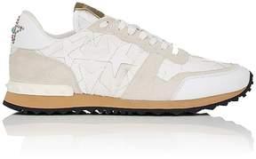 Valentino Men's Camustars Canvas Sneakers