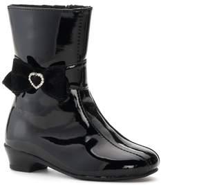 Rachel Juliet Toddler Girls' Dress Boots
