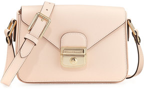 Longchamp Le Pliage Heritage Small Crossbody Bag - BEIGE - STYLE