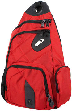 Powerbag Designed By Ful Ful Powerbag Sling Backpack