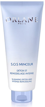 Orlane S.O.S. Minceur Slimming Detox and Intense Remodeling, 6.7 oz.