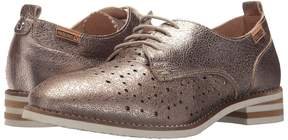PIKOLINOS Royal W3S-5777CL Women's Lace Up Wing Tip Shoes
