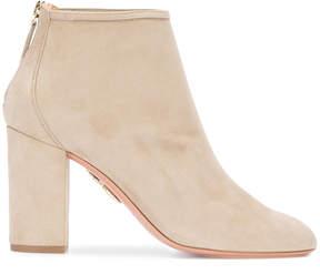 Aquazzura Downtown boots