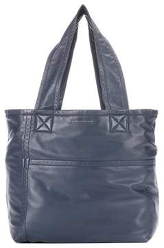 Victoria Beckham Mini Sunday leather shopper