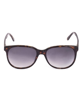 Prism New York tortoiseshell sunglasses