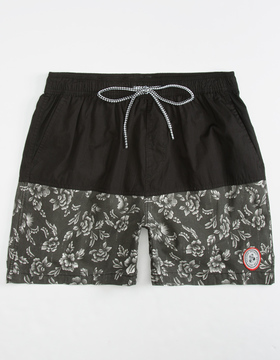 Imperial Motion Havana Mens Volley Shorts