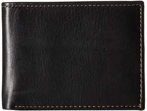 Johnston & Murphy Slimfold Wallet Wallet