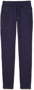 Sweaty Betty Liberty Luxe Pants in Beetle Blue, X-Small