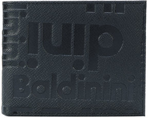 Baldinini embossed wallet
