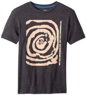 Volcom Maag Short Sleeve Tee Boy's T Shirt