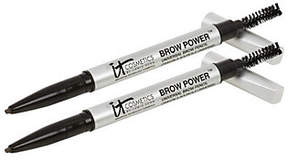 It Cosmetics Brow Power Universal Brow Pencil Duo Auto-Delivery