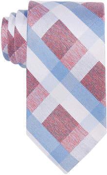 Nautica Men's Lelia Plaid Tie