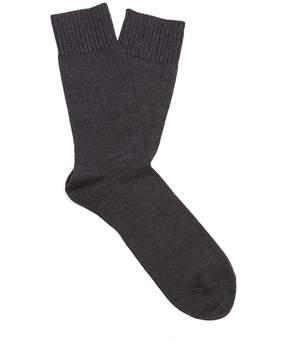 Falke Denim ID socks