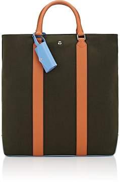 Calvin Klein Men's Canvas Shopper Tote Bag