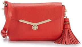 Botkier Vivi Tasseled Cross-Body Bag