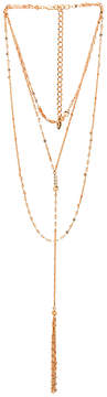 Ettika Stepping Out Necklace