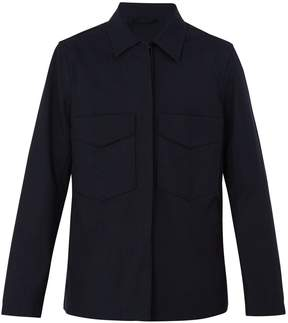 Acne Studios Mawel patch-pocket jacket