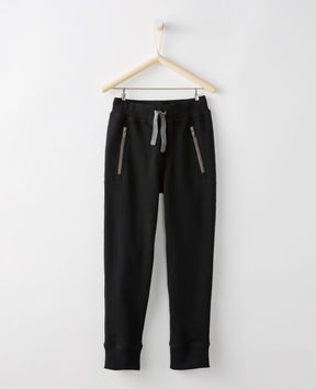 Hanna Andersson Slim Sweats In 100% Cotton