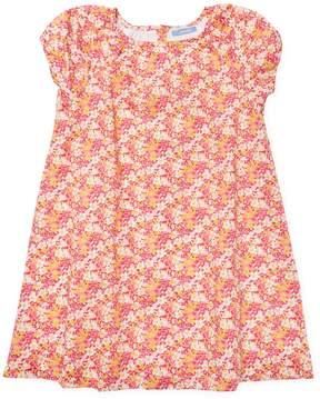 Jacadi Floral Printed Dress