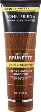John Frieda Brilliant Brunette Visibly Brighter Light Conditioner
