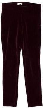 Masscob Mid-Rise Skinny Pants