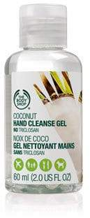 The Body Shop Coconut Antibacterial Hand Sanitizer