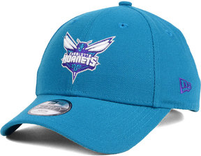 New Era Kids' Charlotte Hornets League 9FORTY Adjustable Cap