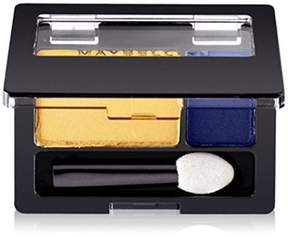 Maybelline Expert Wear Eye Shadow Duo, Golden Star.