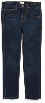 Hudson Toddler Boy's Jagger Slim Straight Leg Jeans