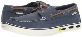 Columbia Vulc N Vent Shore Vent Boat Men's Shoes