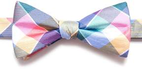 Chaps Men's Patterned Pre-Tied Bow Tie