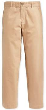 Tommy Hilfiger Boys Academy Casual Chino Pants