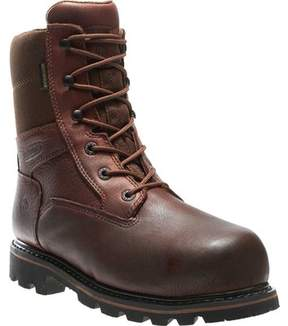Wolverine Novack WP Insulated 8 Boot Composite Toe EH (Men's)