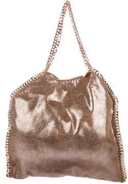 Stella McCartney Shaggy Deer Falabella Tote