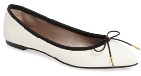 AGL Women's Sacchetto Pointy Toe Flat