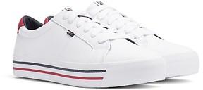 Tommy Hilfiger Striped Sole Sneaker
