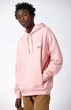 Barney Cools Relax Shark Pullover Hoodie