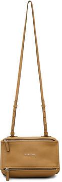 Givenchy Beige Mini Pandora Bag