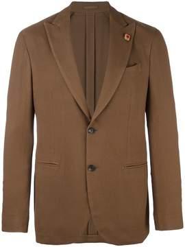 Lardini two button blazer