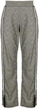Aviu distressed tailored trousers