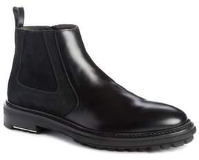 Lanvin Mid Top Boot